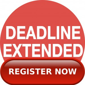 SPRING YOUTH REGISTRATION DEADLINE HAS BEEN EXTENDED!!