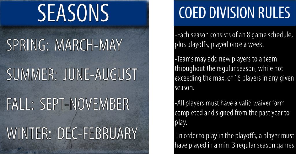 coed-rules