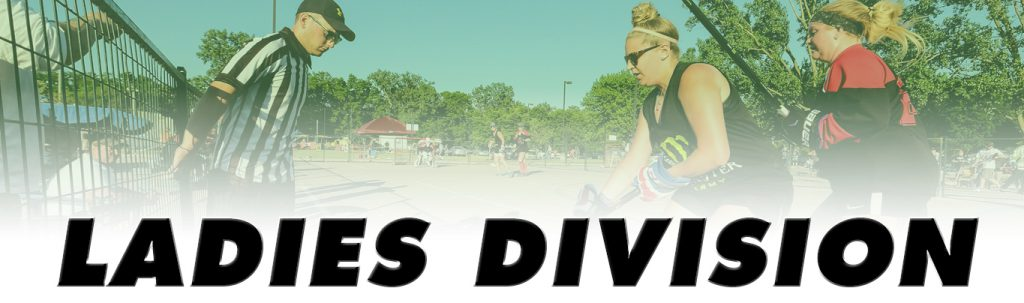 ladies ball hockey league