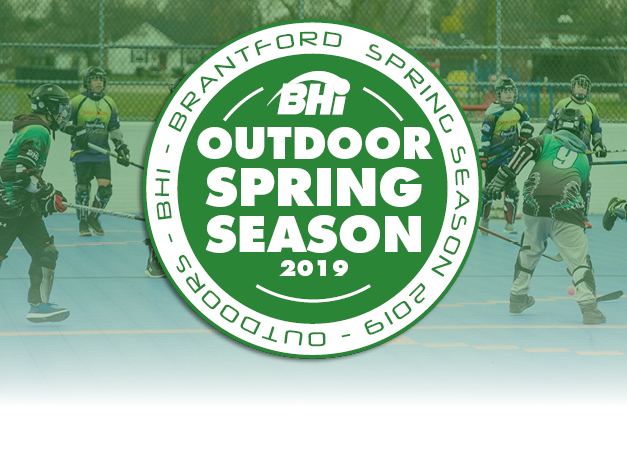 2019 bhi spring ball hockey season