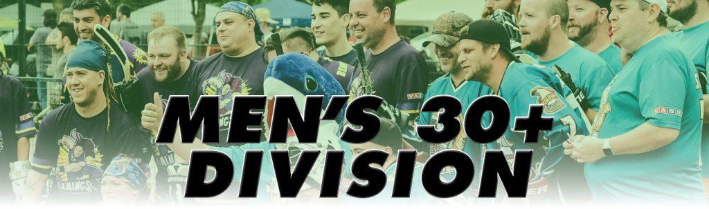 mens 30+ ball hockey league