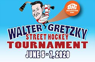 Walter Gretzky 2020